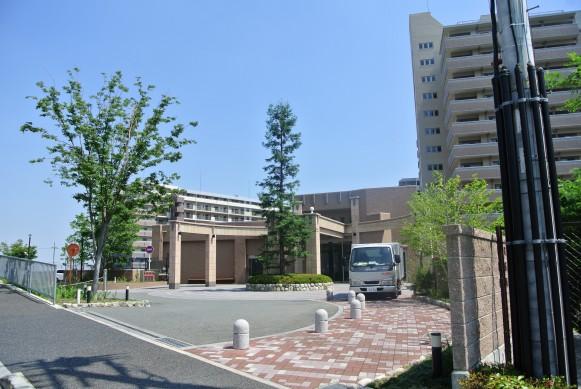 リビオ六甲高羽ガーデンスクエア(高羽)