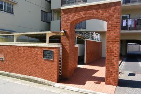 コスモハイツ六甲道(烏帽子町)