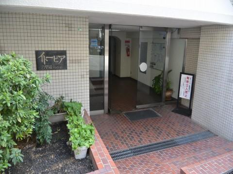 イトーピア六甲道マンション(友田町)