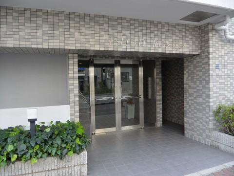 エスリード六甲(友田町)
