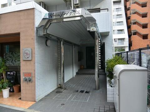 シャルムメゾン六甲道(深田町)