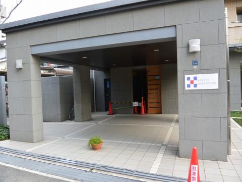 リーベスト六甲道(徳井町)