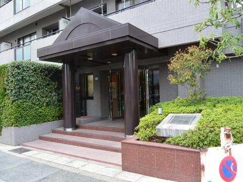 ファミール六甲道(徳井町)