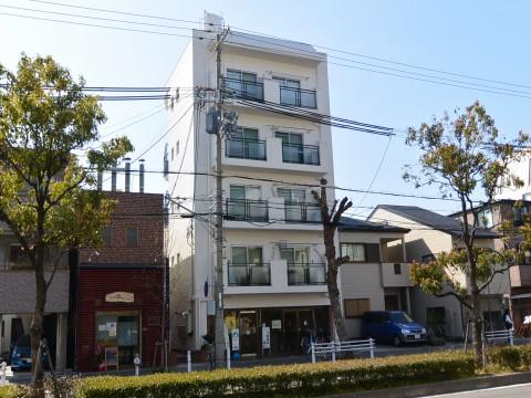 カァサー六甲(灘区弓木町)
