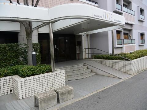 野村ステイツ六甲道(大和町)