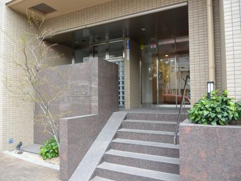 メゾン神戸六甲(稗原町)