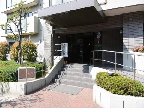 ファミール六甲(篠原南町)