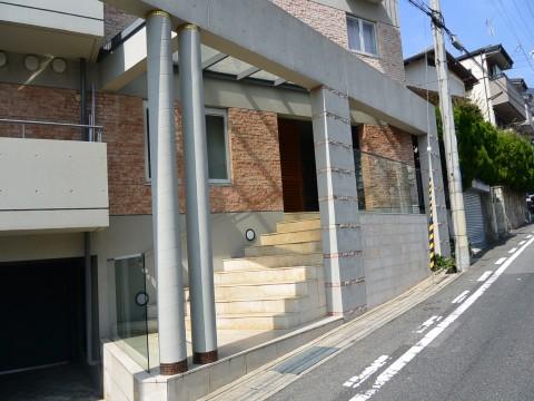 パレ六甲篠原(篠原中町)