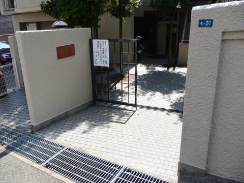 サニーハウス六甲(曾和町)