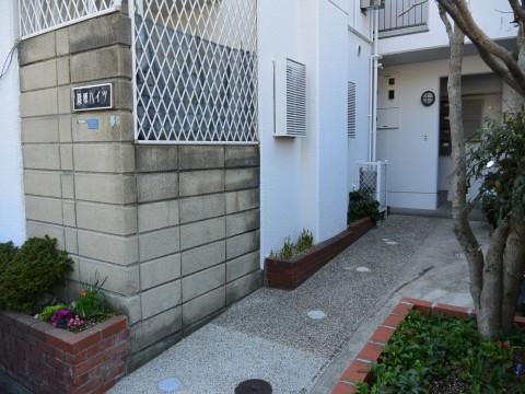 篠原ハイツ(篠原本町)