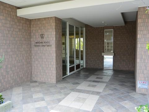 ワコーレ六甲高羽アパートメント(高羽町)